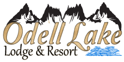 Odell Lake Lodge & Resort Oregon Retina Logo
